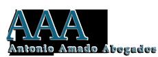Antonio Amado Abogado